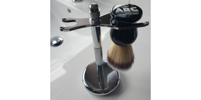 Why you need a shaving brush stand