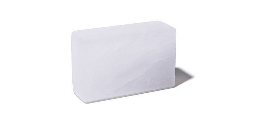 What is alum block?