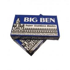 Pack of 5 Big Ben Double Edge Razor Blades