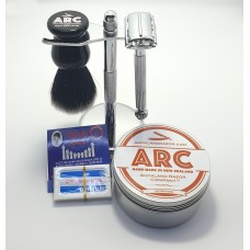 ARC Safety Razor Shaving Kit 1