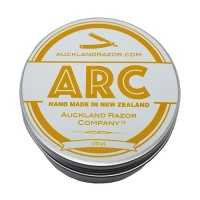 ARC Vegan Citrus Shaving Soap 130g