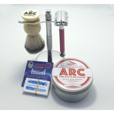 ARC Ladies Shaving Gift Set/Starter Kit