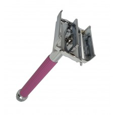 Parker 29L Long Handle Safety Razor - Lavender