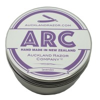 ARC Vegan Lavender Shaving Soap 130g