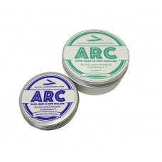ARC Fragrance-free Moisturising Lotion with Aloe Vera and choice of shaving soap