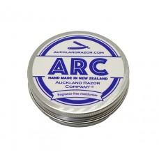 ARC Shaving Soap, Synthetic Brush and Moisturiser Gift Set