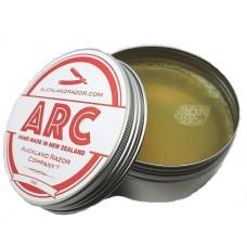 ARC Vegan Rose Shaving Soap 130g