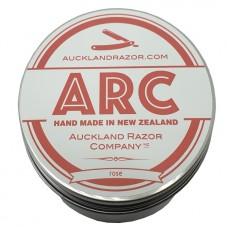 ARC Vegan Rose Shaving Soap 130g