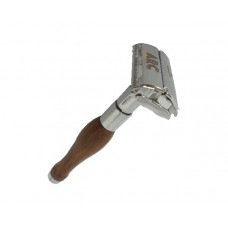 ARC Rosewood Handle TTO Safety Razor