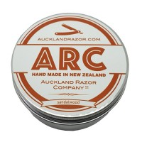 ARC Vegan Sandalwood Shaving Soap 130g