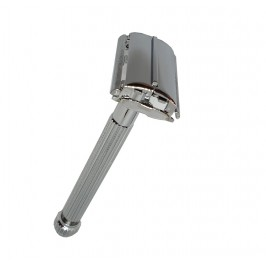 Parker 29L Long Handle Safety Razor - Chrome